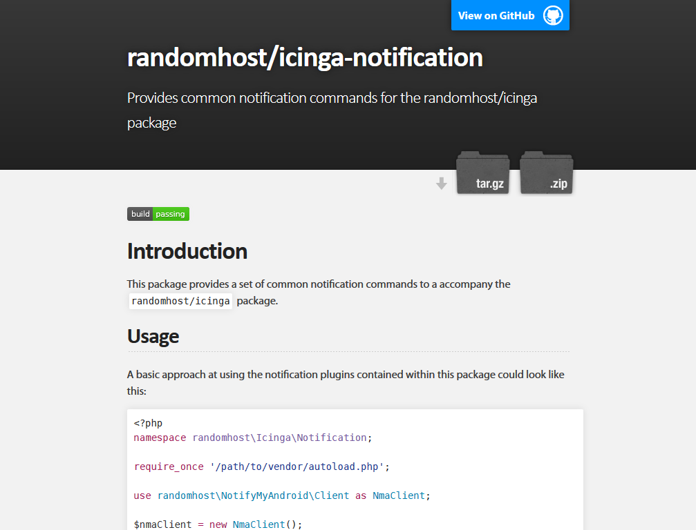 randomhost/icinga-notification