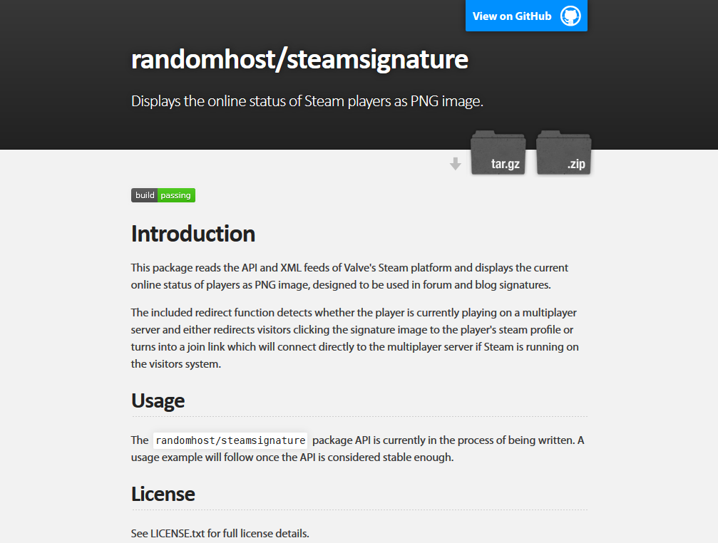 randomhost/steamsignature